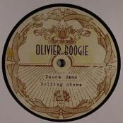 Olivier Boogie - Rolling Stone