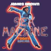 James Brown - Problems