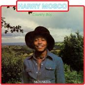 Harry Mosco - Wanderer