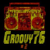 GROOVY 76 - GROOVY 76 #2  - CONTINUOUS MIX