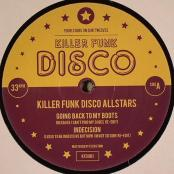 killer Funk Disco Allstars - going Back To My Boots (Because I Can't Find My Shoes Reedit)
