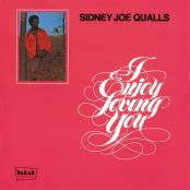 How Can You Say Goodbye - Sidney Joe Qualls